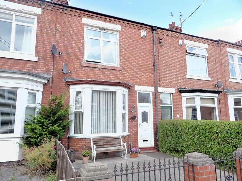 2 Bedrooms Property for sale in Beckenham Avenue, East Boldon, East Boldon, Tyne and Wear, NE36 0EQ