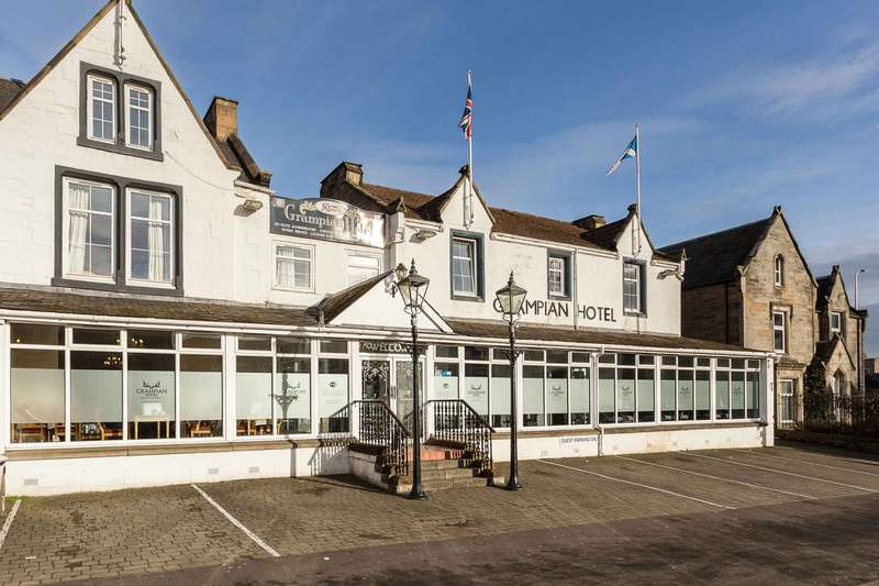13 Bedrooms Commercial Property for sale in 37 York Place, Perth, PH2 8EH