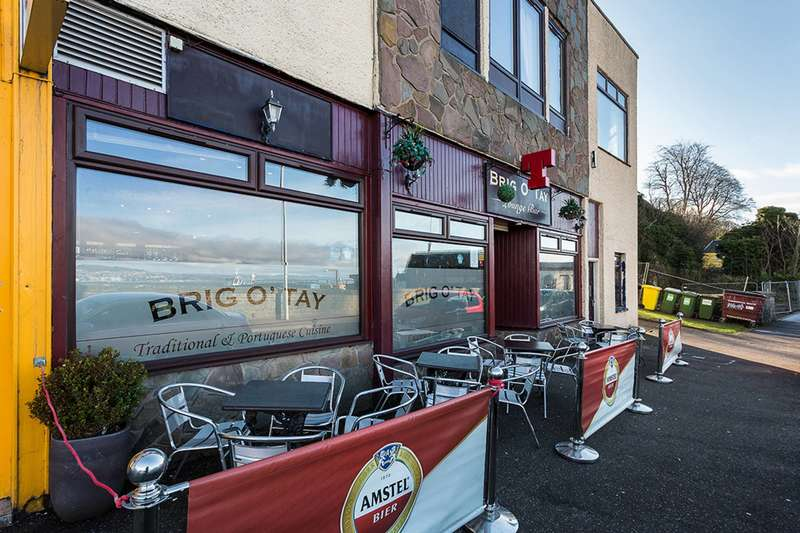 Commercial Property for sale in 14 Boat Road, Newport-on-Tay, Dundee, Angus, DD6 8EZ