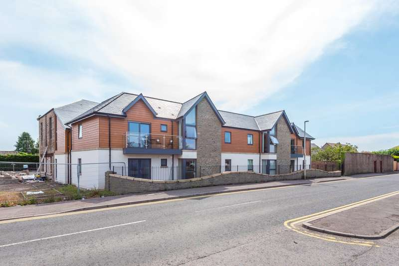 2 Bedrooms Apartment Flat for sale in , Arbroath, Angus, DD11 2EA