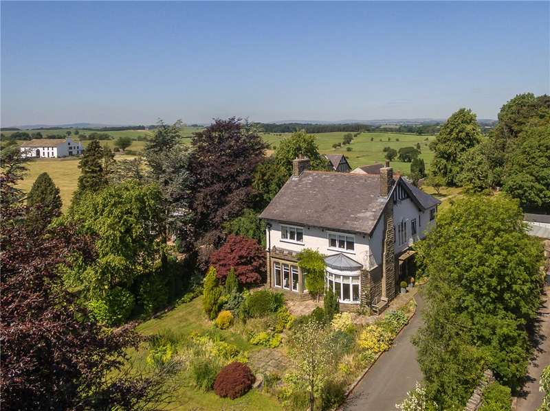 7 Bedrooms Unique Property for sale in Denismoor, Brogden Lane, Barnoldswick, Lancashire