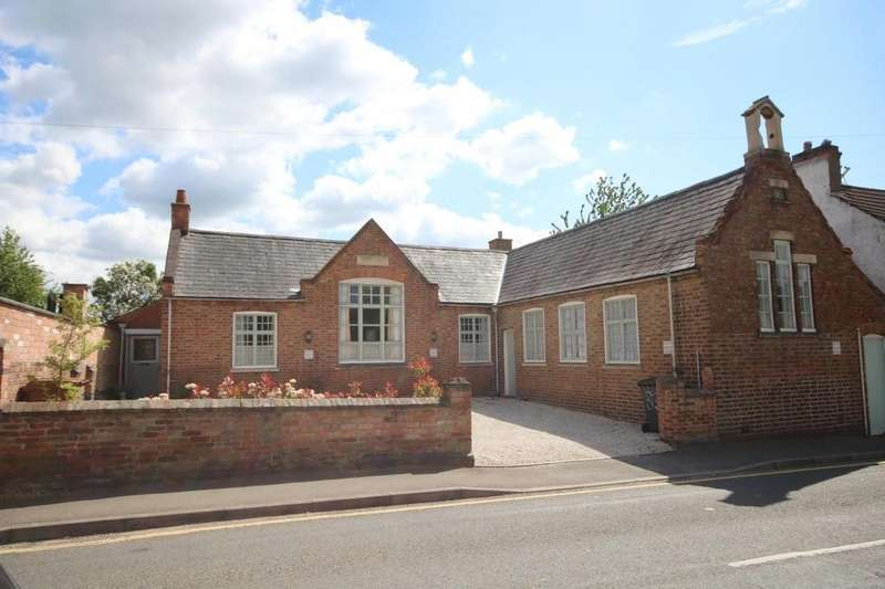 3 Bedrooms Detached Bungalow for sale in Main Street, Asfordby