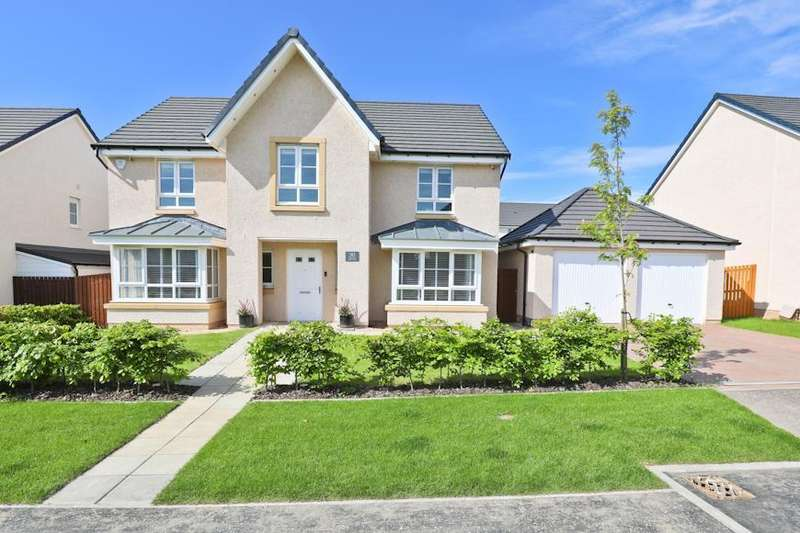 5 Bedrooms Detached House for sale in Golspie Street, Kirkcaldy