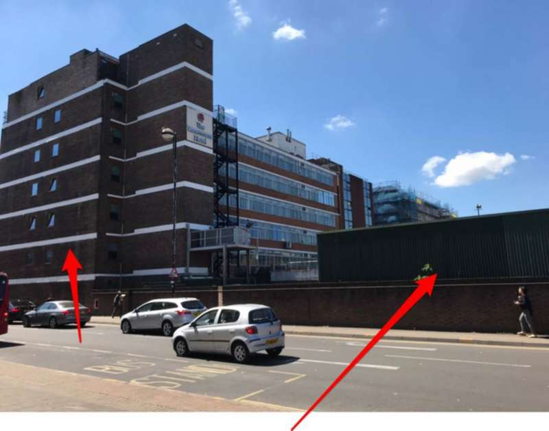 Land Commercial for sale in Steve Beko Way, Hounslow, TW3