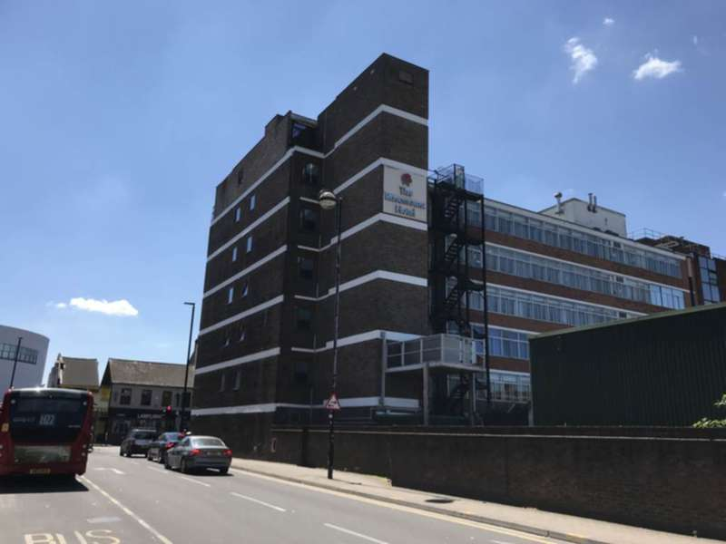 40 Bedrooms Commercial Property for sale in Staines Road, Hounslow, TW3