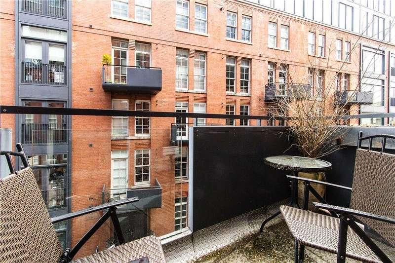 2 Bedrooms Flat for sale in Green Walk, London, SE1