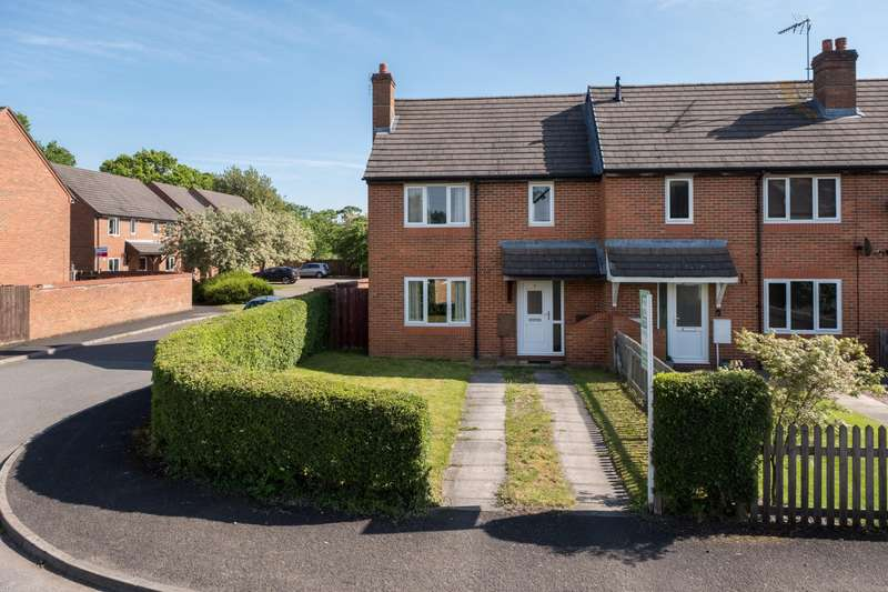 2 Bedrooms House for sale in 2 bedroom House End of Terrace in Duddon