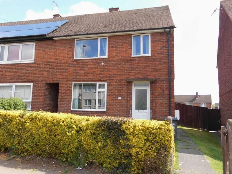 3 Bedrooms Town House for sale in Bateman Road New Parks Leicester