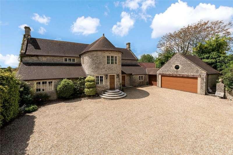 5 Bedrooms House for sale in Burnett, Nr Bath, Somerset, BS31