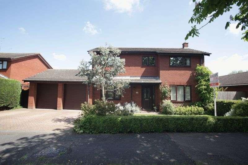 4 Bedrooms Property for sale in Fairways, Milton Keynes