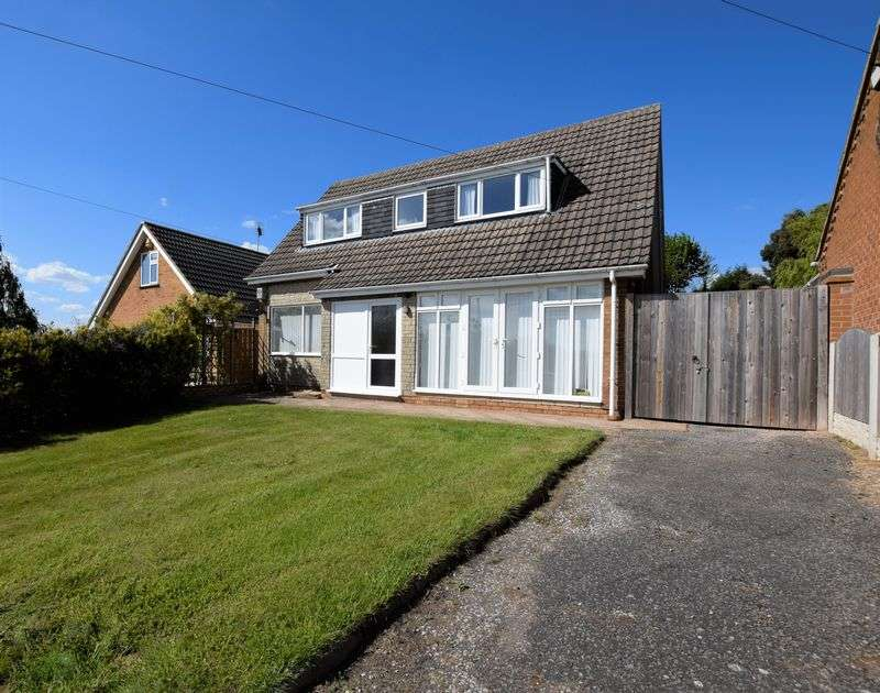 4 Bedrooms Property for sale in Newark Road, Wellow