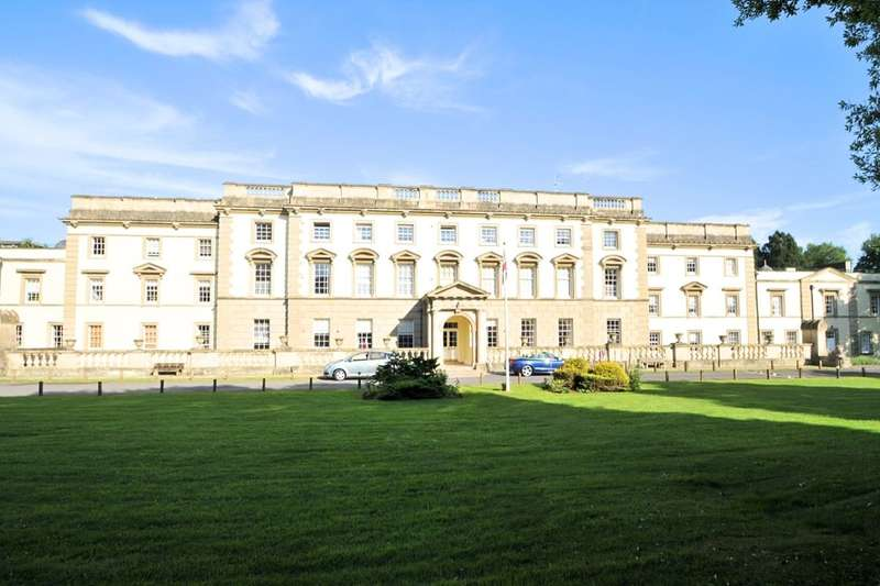 2 Bedrooms Flat for sale in Bath Road, Brislington, Bristol, BS4