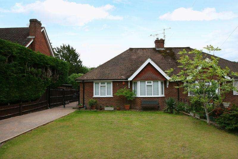2 Bedrooms Bungalow for sale in Vine Road, Stoke Poges, Buckinghamshire SL2
