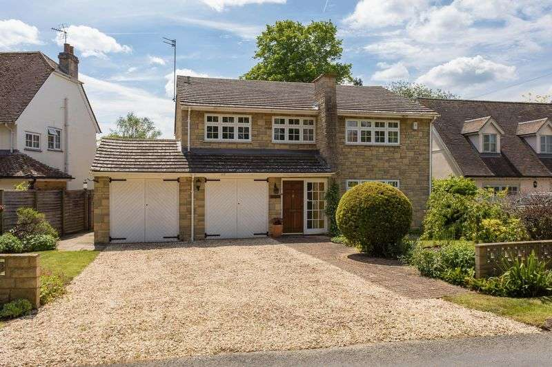 4 Bedrooms Property for sale in Picklers Hill, Abingdon