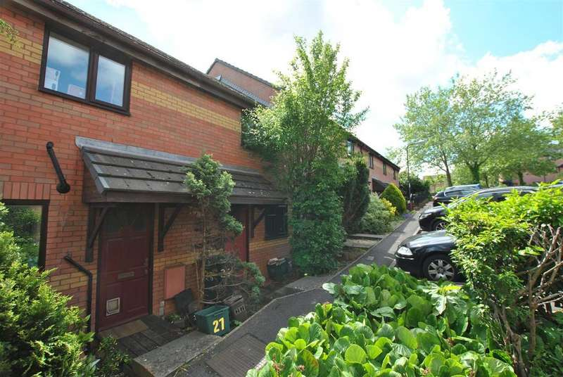 2 Bedrooms House for sale in New Walls, Totterdown, Bristol