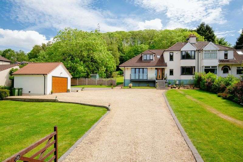 4 Bedrooms Property for sale in Caswell Lane Clapton In Gordano, Bristol