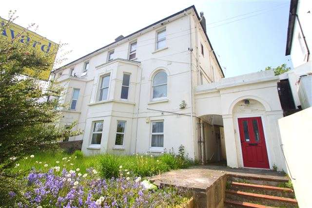 4 Bedrooms Flat for sale in Brighton
