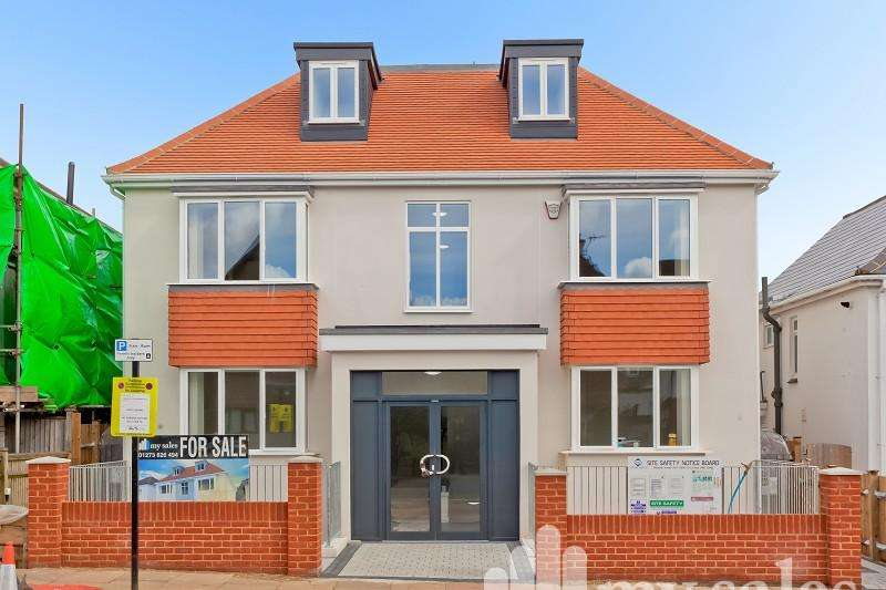 6 Bedrooms Detached House for sale in Reigate Road, Brighton, East Sussex. BN1 5AG