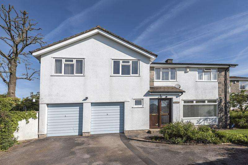 5 Bedrooms Detached House for sale in Redhill, Bristol