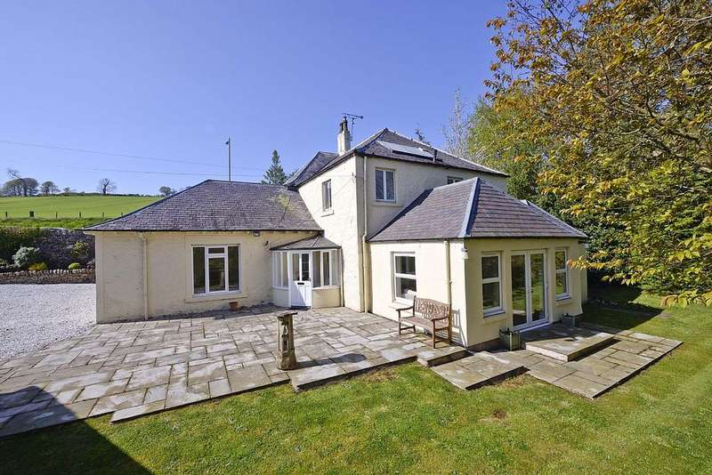 3 Bedrooms Detached House for sale in Far Ben, Preston Road, Duns TD11 3DZ
