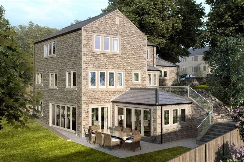 5 Bedrooms Detached House for sale in The Orchards, Bingley, West Yorkshire