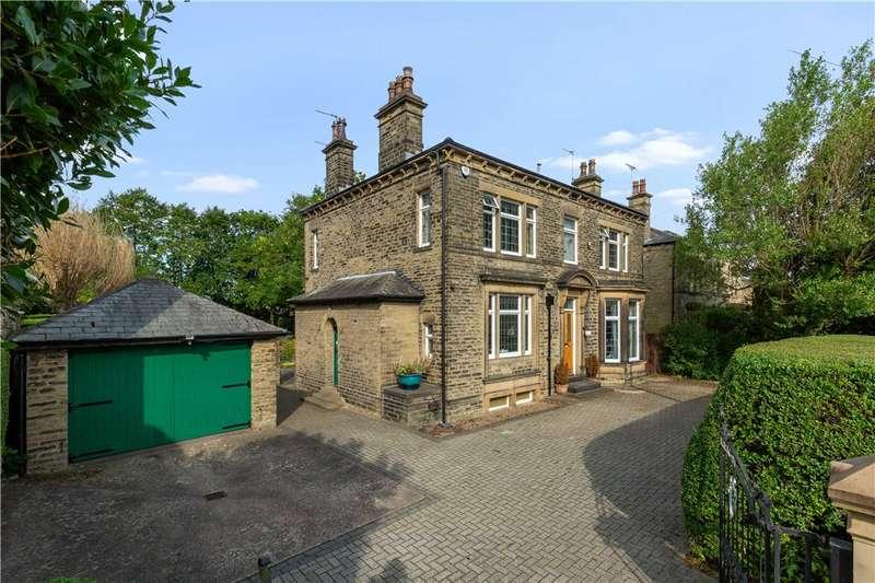 4 Bedrooms Unique Property for sale in Deighton Lane, Batley, West Yorkshire