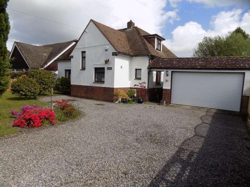 4 Bedrooms Chalet House for sale in Winsor Road, Winsor SO40