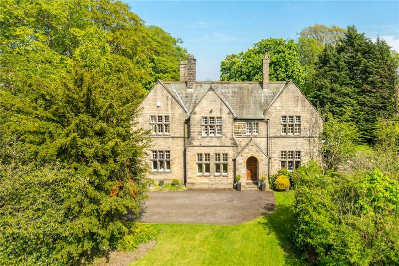 5 Bedrooms Unique Property for sale in Otley Road, Killinghall, Harrogate, North Yorkshire