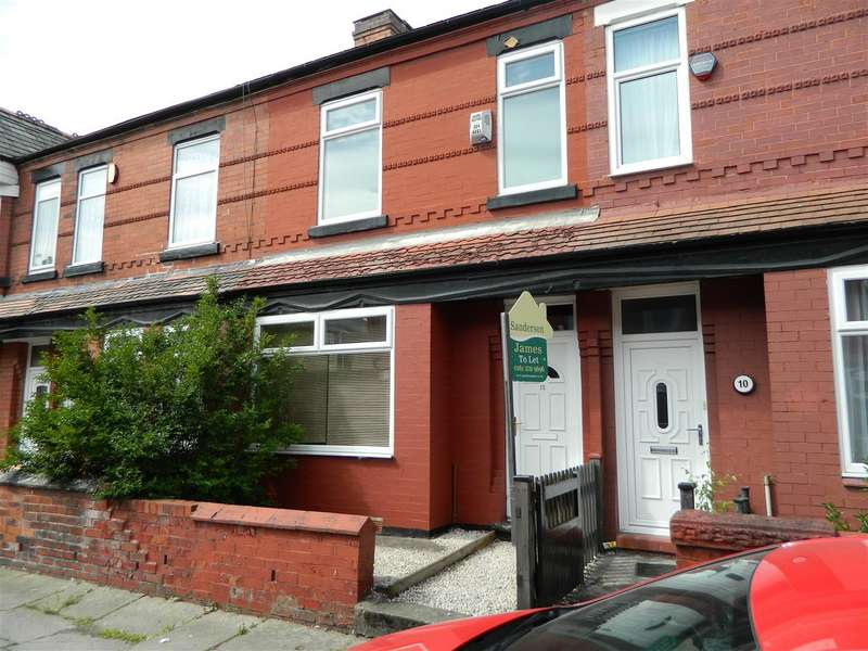 3 Bedrooms Property for sale in Whalley Avenue, Manchester
