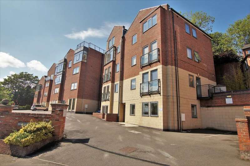 3 Bedrooms Apartment Flat for sale in Greestone Mount, Lincoln