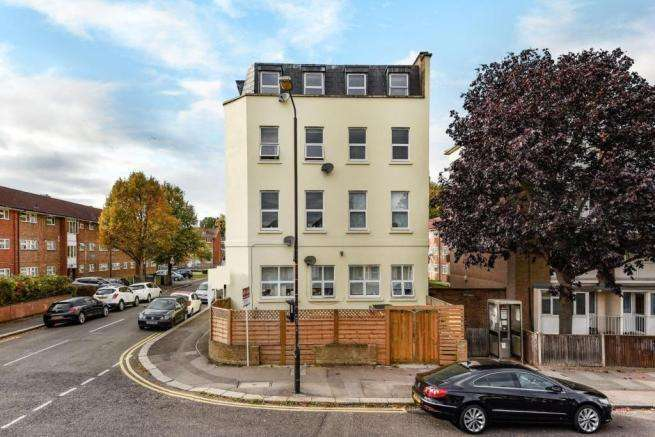 3 Bedrooms Apartment Flat for sale in Maple Road, Penge , London, SE20