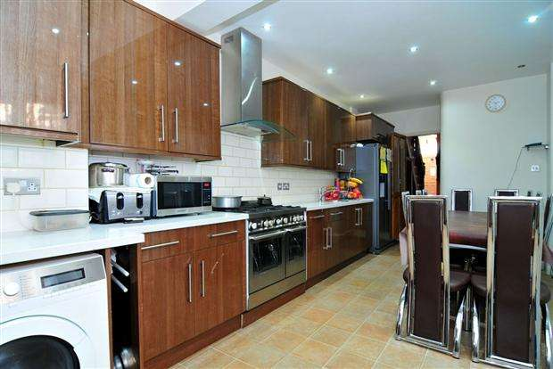 6 Bedrooms House for sale in Somerford Grove, Stoke Newington, N16