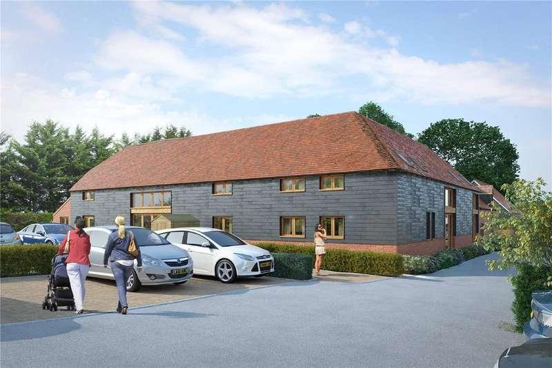 2 Bedrooms House for sale in Leamington Court, Newfound, Oakley, Basingstoke, RG23