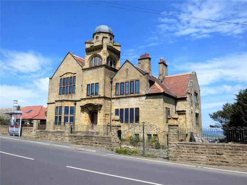 7 Bedrooms Detached House for sale in Brighouse and Denholme Road, Queensbury, Bradford, BD13