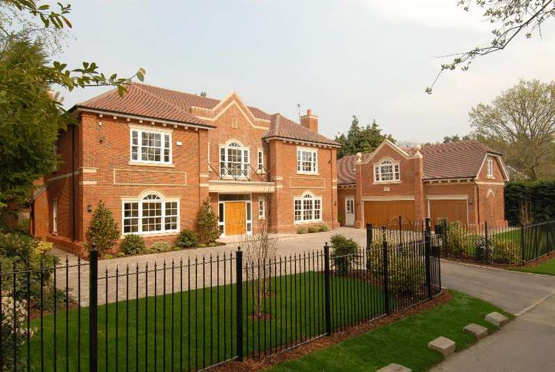 7 Bedrooms House for rent in Shrubbs Hill Lane, Sunningdale, SL5 0LD