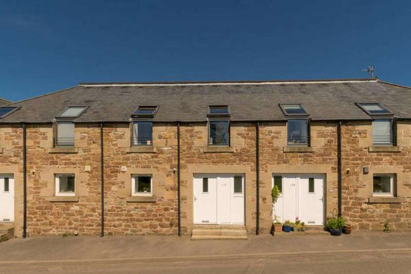 4 Bedrooms Terraced House for sale in 110 Clifton Road, West Clifton Steadings, By Ratho, EH53 0PN