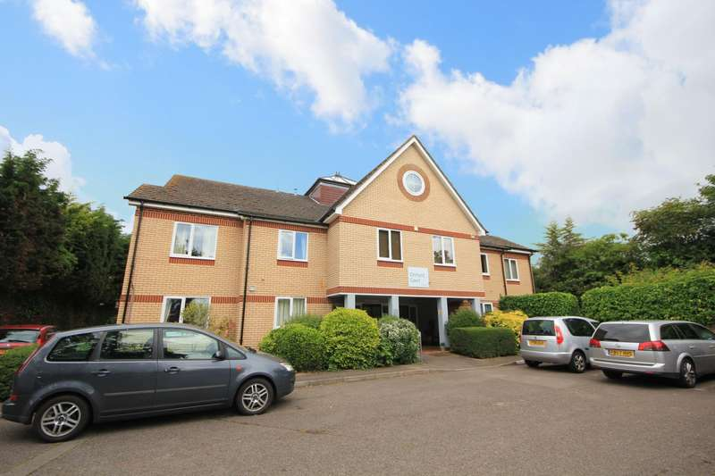1 Bedroom Flat for sale in Orchard Court, Reading, RG2