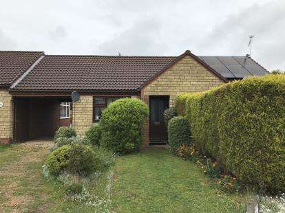 1 Bedroom Bungalow for sale in Folkingham Close, Lincoln, Lincolnshire, .