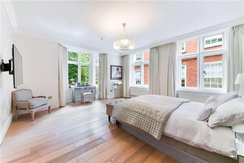 3 Bedrooms Detached House for sale in Ironmonger Lane, City, London, EC2V