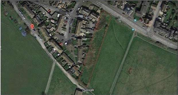 Land Commercial for sale in Eton Wick Road, Eton Wick