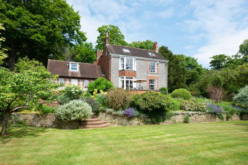7 Bedrooms Detached House for sale in Lewes