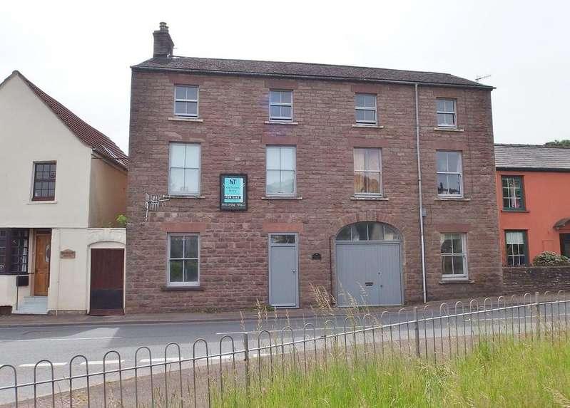 7 Bedrooms Semi Detached House for sale in High Street, Blakeney, GL15