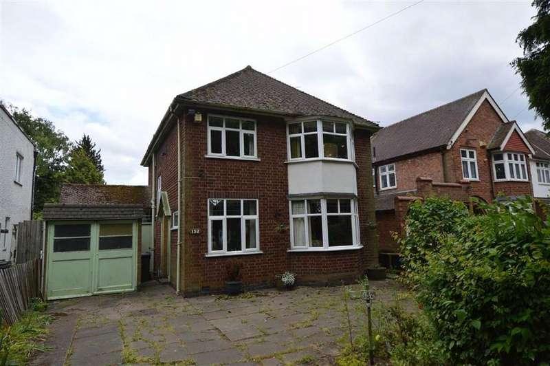 3 Bedrooms Detached House for sale in Spencefield Lane, Evington Village