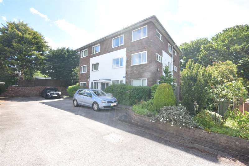 2 Bedrooms Apartment Flat for sale in Calder Edge, Calder Drive, Mossley Hill, Liverpool, L18