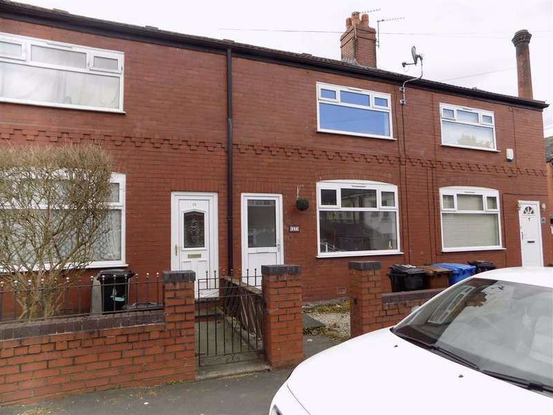 2 Bedrooms Terraced House for sale in Arthur Street, Stockport