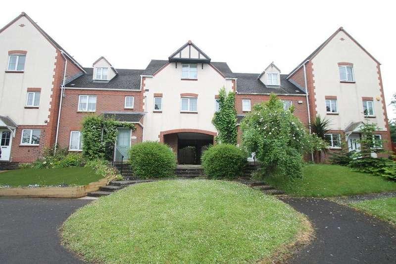 2 Bedrooms House for sale in Wigeon Lane, Walton Cardiff, Tewkesbury