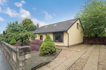4 Bedrooms Detached House for sale in Muir Street, Hamilton
