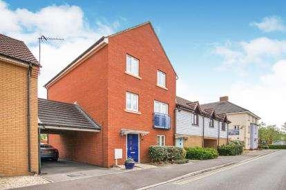 4 Bedrooms Semi Detached House for sale in Stanier Road, Mangotsfield, Bristol, .