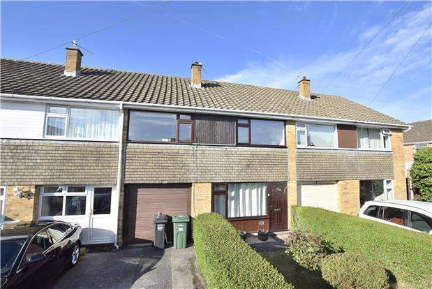 3 Bedrooms Terraced House for sale in The Breaches, Easton-In-Gordano, BRISTOL, BS20 0LP