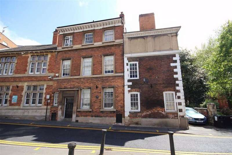 10 Bedrooms Town House for sale in Bank Street, Lincoln, Lincolnshire
